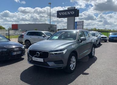Vente Volvo XC60 D4 AdBlue 190ch Business Executive Geartronic Occasion