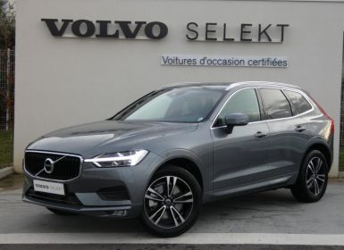 Vente Volvo XC60 D4 AdBlue 190ch Initiate Edition Geartronic Occasion