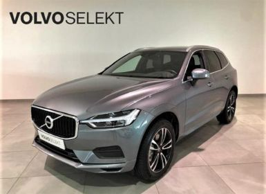 Voiture Volvo XC60 D4 AdBlue 190ch Initiate Edition Geartronic Occasion