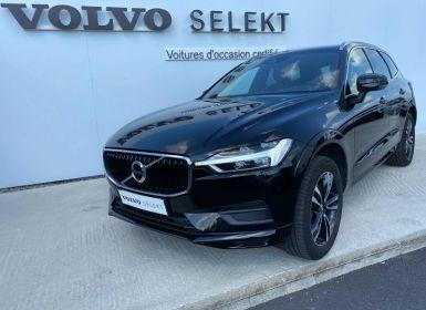 Vente Volvo XC60 D4 AdBlue 190ch Initiate Edition Geartronic Occasion