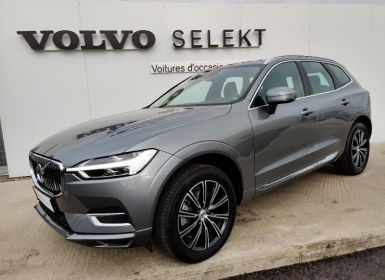 Acheter Volvo XC60 D4 AdBlue 190ch Inscription Geartronic Occasion