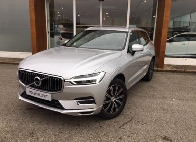 Vente Volvo XC60 D4 AdBlue 190ch Inscription Geartronic Occasion