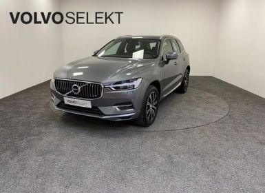 Volvo XC60 D4 AdBlue 190ch Inscription Geartronic Neuf