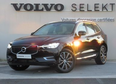 Voiture Volvo XC60 D4 AdBlue 190ch Inscription Geartronic Occasion