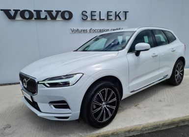Achat Volvo XC60 D4 AdBlue 190ch Inscription Geartronic Occasion