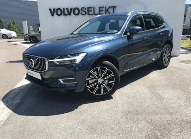 Voiture Volvo XC60 D4 AdBlue 190ch Inscription Luxe Geartronic Occasion