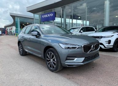 Achat Volvo XC60 D4 AdBlue 190ch Inscription Luxe Geartronic Neuf