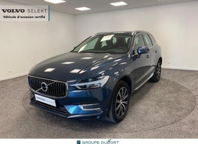 Achat Volvo XC60 D4 AdBlue 190ch Inscription Luxe Geartronic Occasion