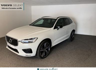 Achat Volvo XC60 D4 AdBlue 190ch R-Design Geartronic Occasion