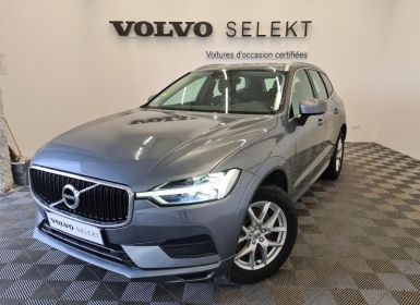 Vente Volvo XC60 D4 AdBlue AWD 190ch Business Executive Geartronic Occasion