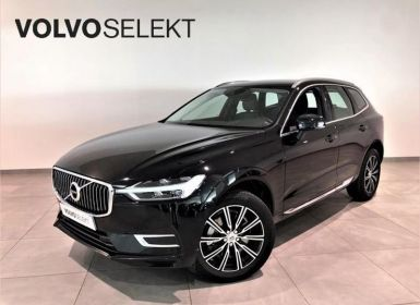Vente Volvo XC60 D4 AdBlue AWD 190ch Inscription Geartronic Occasion