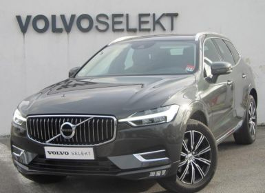 Voiture Volvo XC60 D4 AdBlue AWD 190ch Inscription Geartronic Occasion