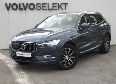 Achat Volvo XC60 D4 AdBlue AWD 190ch Inscription Geartronic Occasion
