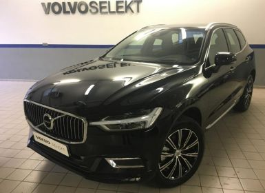 Acheter Volvo XC60 D4 AdBlue AWD 190ch Inscription Luxe Geartronic Occasion