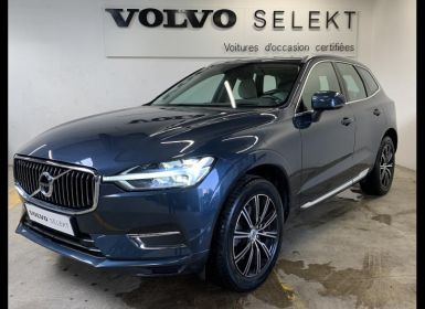 Volvo XC60 D4 AdBlue AWD 190ch Inscription Luxe Geartronic