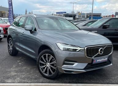Vente Volvo XC60 D4 AdBlue AWD 190ch Inscription Luxe Geartronic Occasion