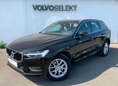 Achat Volvo XC60 D4 AdBlue AWD 190ch Momentum Geartronic Occasion