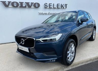 Vente Volvo XC60 D4 AdBlue AWD 190ch Momentum Geartronic Occasion