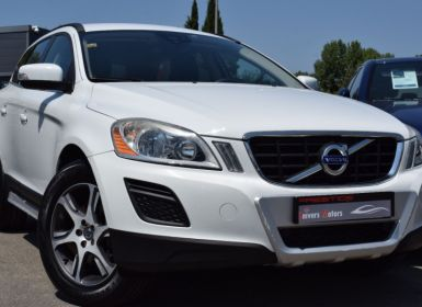 Vente Volvo XC60 D4 AWD 163CH KINETIC Occasion
