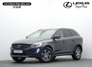 Voiture Volvo XC60 D4 AWD 181ch Start&Stop Momentum Occasion