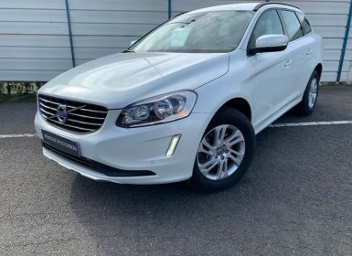 Vente Volvo XC60 D4 AWD 181ch Start&Stop Momentum Business Occasion