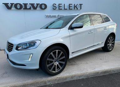 Vente Volvo XC60 D4 AWD 181ch Start&Stop Summum Occasion