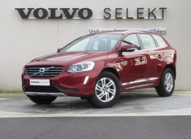 Vente Volvo XC60 D4 AWD 181ch Start&Stop Summum Occasion