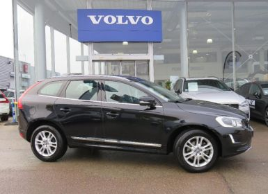 Acheter Volvo XC60 D4 AWD 181ch Xenium Geartronic Occasion