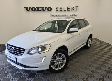 Vente Volvo XC60 D4 AWD 181ch Xenium Geartronic Occasion