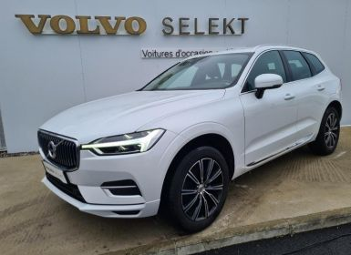 Achat Volvo XC60 D4 AWD 190ch Inscription Geartronic Occasion