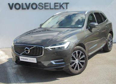 Volvo XC60 D4 AWD 190ch Inscription Geartronic