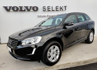 Vente Volvo XC60 D4 AWD 190ch Momentum Business Geartronic Occasion