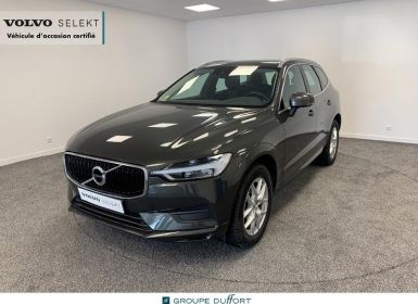 Vente Volvo XC60 D4 AWD 190ch Momentum Geartronic Occasion
