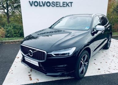 Volvo XC60 D4 AWD 190ch R-Design Geartronic