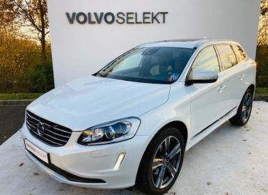 Vente Volvo XC60 D4 AWD 190ch Signature Edition Geartronic Occasion