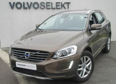 Achat Volvo XC60 D4 AWD 190ch Summum Geartronic Occasion