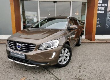 Vente Volvo XC60 D4 AWD 190ch Summum Geartronic Occasion