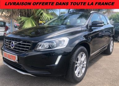Achat Volvo XC60 D4 AWD 190CH XENIUM GEARTRONIC Occasion