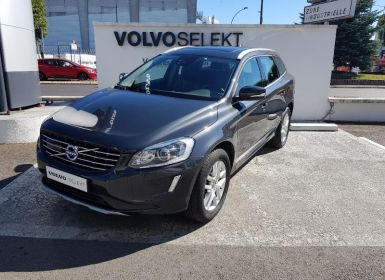Vente Volvo XC60 D4 AWD 190ch Xenium Geartronic Occasion