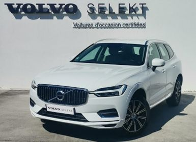 Volvo XC60 D4 AWD AdBlue 190 Inscription