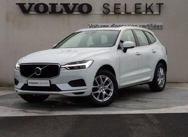 Vente Volvo XC60 D4 AWD AdBlue 190ch Business Geartronic Occasion