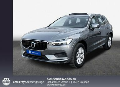 Vente Volvo XC60 D4 Geartronic  Occasion