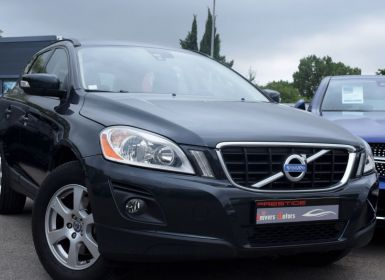 Vente Volvo XC60 D5 185CH FAP KINETIC GEARTRONIC Occasion