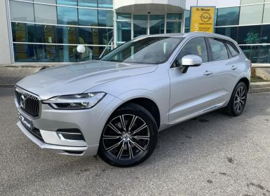 Vente Volvo XC60 D5 235 AWD INSCRIPTION GEARTRONIC 8 Occasion