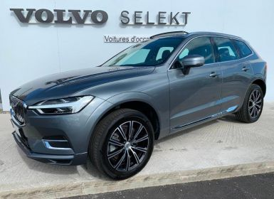 Vente Volvo XC60 D5 AdBlue AWD 235ch Inscription Luxe Geartronic Occasion