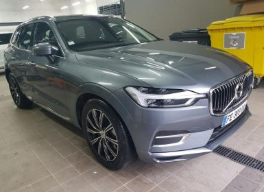 Achat Volvo XC60 D5 AdBlue AWD 235ch Inscription Luxe Geartronic Occasion