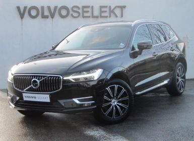 Volvo XC60 D5 AdBlue AWD 235ch Inscription Luxe Geartronic Occasion