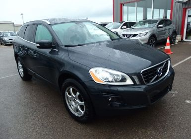 Achat Volvo XC60 D5 AWD 205CH FAP XENIUM GEARTRONIC Occasion