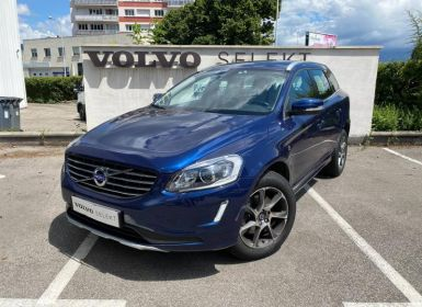 Vente Volvo XC60 D5 AWD 215ch Ocean Race Edition Geartronic Occasion
