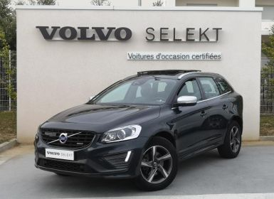Vente Volvo XC60 D5 AWD 215ch Xenium Geartronic Occasion